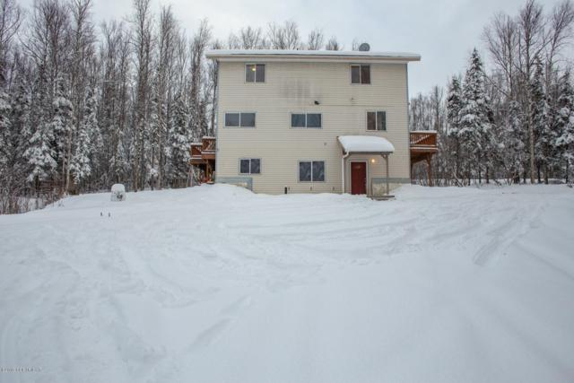 7101 W Highland Drive Unit 3, Wasilla, AK 99654 (MLS #19-4086) :: RMG Real Estate Network   Keller Williams Realty Alaska Group