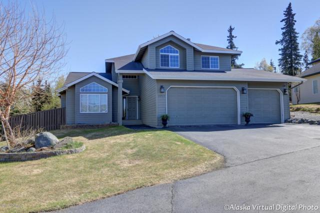 15747 Noble Point Drive, Anchorage, AK 99516 (MLS #19-4106) :: Alaska Realty Experts