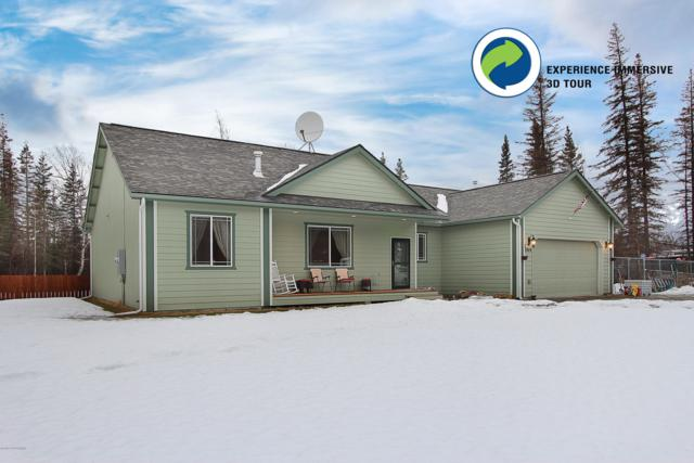 3844 N Sasha Street, Wasilla, AK 99623 (MLS #19-4107) :: Alaska Realty Experts