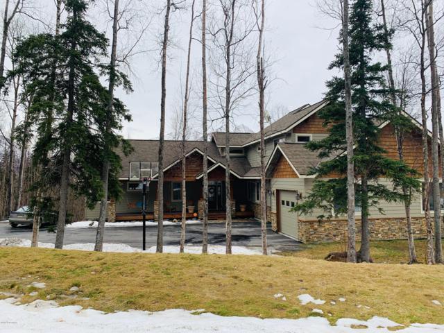 10430 Stewart Drive, Eagle River, AK 99577 (MLS #19-4108) :: Alaska Realty Experts