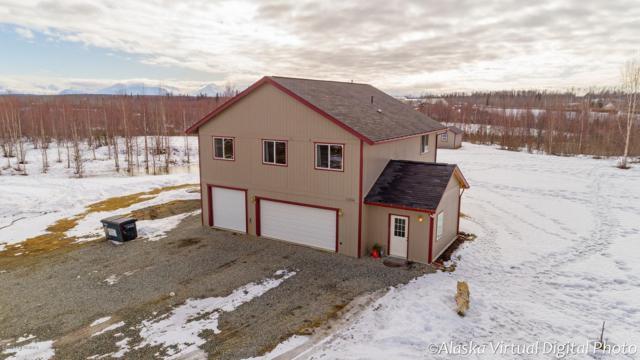 13404 W Upper Birch Drive, Big Lake, AK 99652 (MLS #19-4125) :: RMG Real Estate Network   Keller Williams Realty Alaska Group