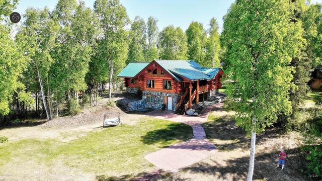 26865 W Beryozova Drive, Willow, AK 99688 (MLS #19-4139) :: RMG Real Estate Network | Keller Williams Realty Alaska Group