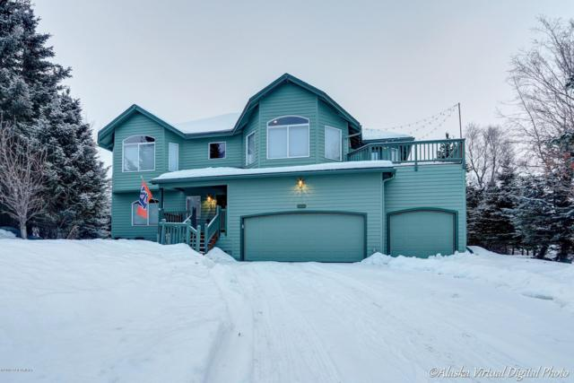16141 Bridgewood Circle, Anchorage, AK 99516 (MLS #19-417) :: RMG Real Estate Network | Keller Williams Realty Alaska Group