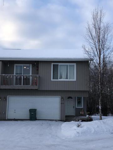 1822 Wildberry Loop #7, Anchorage, AK 99502 (MLS #19-418) :: Alaska Realty Experts