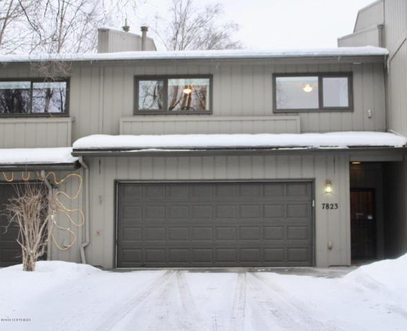 7823 Highlander Drive, Anchorage, AK 99518 (MLS #19-431) :: Alaska Realty Experts