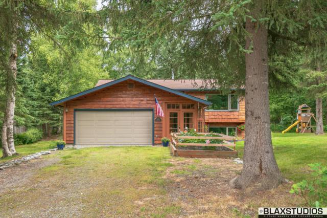 11221 Latta Circle, Anchorage, AK 99516 (MLS #19-447) :: Alaska Realty Experts