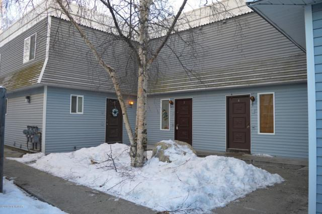4014 Reka Drive #H3, Anchorage, AK 99508 (MLS #19-448) :: Alaska Realty Experts