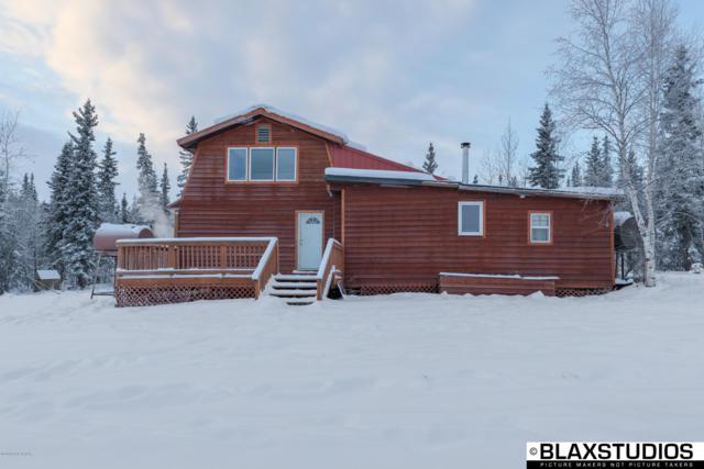 750 Mcgrath Road, Fairbanks, AK 99712 (MLS #19-450) :: Alaska Realty Experts
