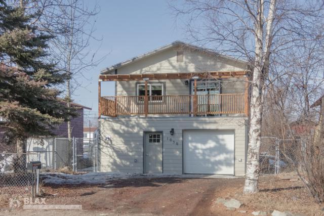 1030 27th Avenue, Fairbanks, AK 99701 (MLS #19-4616) :: Roy Briley Real Estate Group