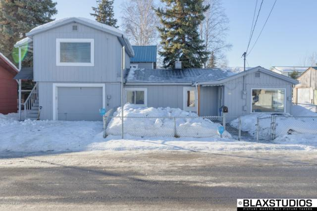 915 16th Avenue, Fairbanks, AK 99701 (MLS #19-4675) :: Roy Briley Real Estate Group