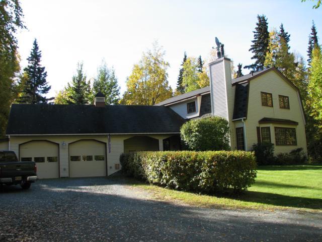 23346 Creek Road, Chugiak, AK 99567 (MLS #19-4776) :: Core Real Estate Group