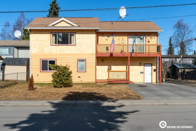 4311 Thompson Avenue, Anchorage, AK 99508 (MLS #19-4834) :: RMG Real Estate Network | Keller Williams Realty Alaska Group