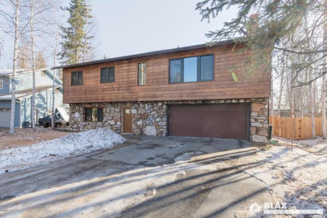 138 Allegheny Way, Fairbanks, AK 99709 (MLS #19-4910) :: Roy Briley Real Estate Group