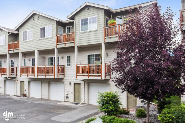 1307 Denali Street #4, Anchorage, AK 99501 (MLS #19-4972) :: The Adrian Jaime Group | Keller Williams Realty Alaska