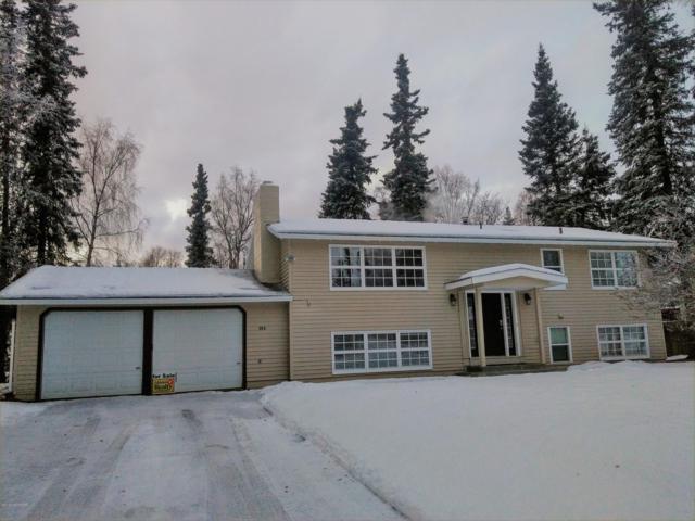605 Maple Drive, Kenai, AK 99611 (MLS #19-511) :: Alaska Realty Experts