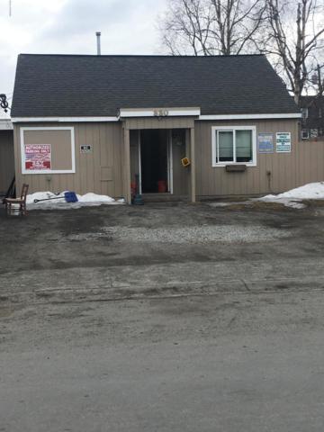 330 E 14th Avenue, Anchorage, AK 99501 (MLS #19-5129) :: The Adrian Jaime Group | Keller Williams Realty Alaska