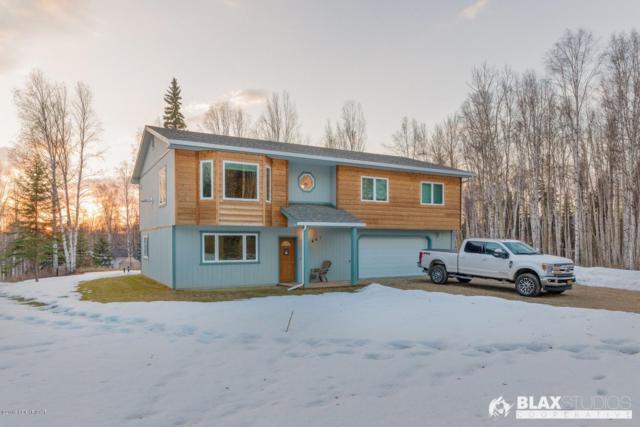 461 Hillside Drive, Fairbanks, AK 99712 (MLS #19-5155) :: Roy Briley Real Estate Group