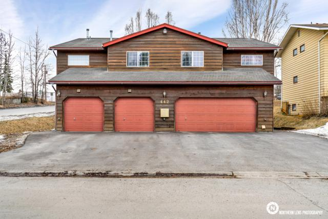 442 E 24th Avenue, Anchorage, AK 99503 (MLS #19-5263) :: RMG Real Estate Network | Keller Williams Realty Alaska Group