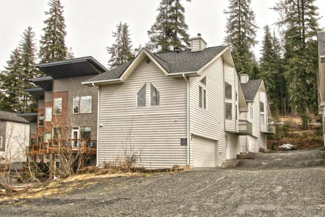 164 Taos Road #01, Girdwood, AK 99587 (MLS #19-5273) :: Alaska Realty Experts
