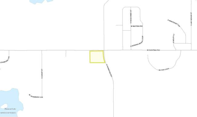 6092 S Purantin Parkway, Big Lake, AK 99652 (MLS #19-5331) :: RMG Real Estate Network   Keller Williams Realty Alaska Group