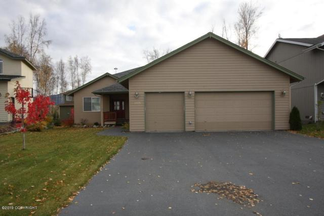 16628 Baird Circle, Eagle River, AK 99577 (MLS #19-5380) :: Core Real Estate Group