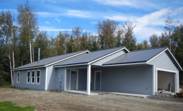9705 E Forest Grove Circle #5A, Wasilla, AK 99645 (MLS #19-5416) :: The Adrian Jaime Group | Keller Williams Realty Alaska