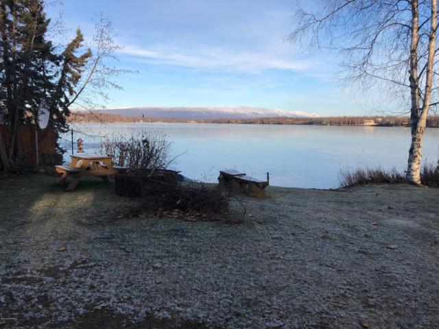 543 S Beaver Lake Road, Big Lake, AK 99652 (MLS #19-5417) :: RMG Real Estate Network | Keller Williams Realty Alaska Group