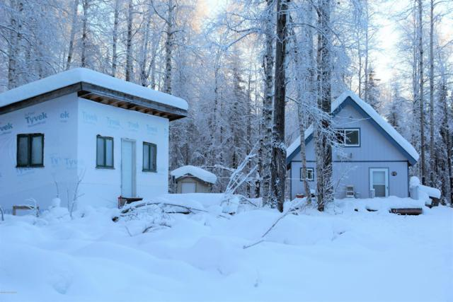 19920 E Fishhook Avenue, Willow, AK 99688 (MLS #19-544) :: Alaska Realty Experts