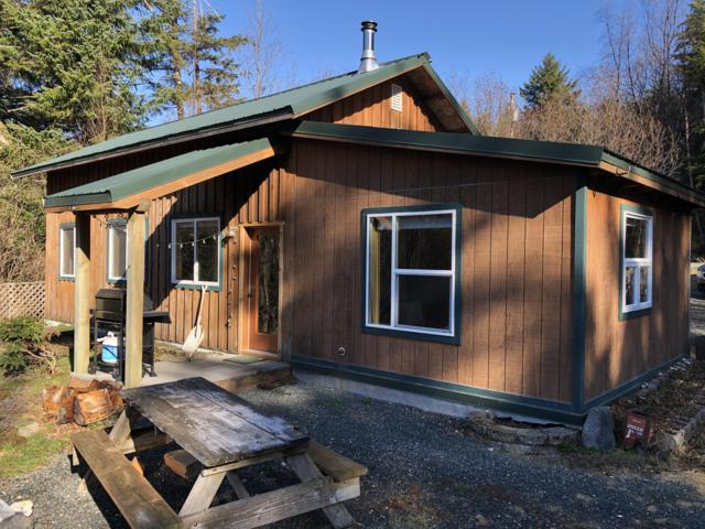 19 Raven Road, Haines, AK 99827 (MLS #19-5472) :: Roy Briley Real Estate Group