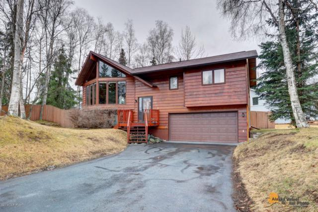 19223 Middleton Loop, Eagle River, AK 99577 (MLS #19-5477) :: Core Real Estate Group