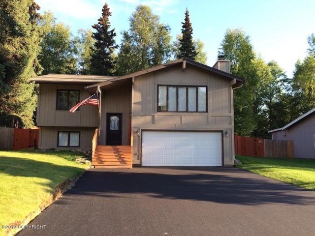 17546 Laoana Circle, Eagle River, AK 99577 (MLS #19-5492) :: Core Real Estate Group