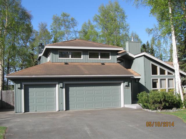 17508 Toakoana Drive, Eagle River, AK 99577 (MLS #19-5494) :: Core Real Estate Group