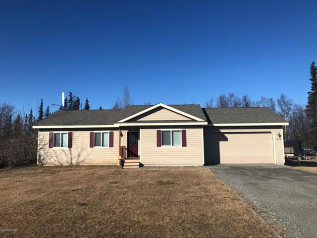 1326 S Vermillion Drive, Palmer, AK 99645 (MLS #19-5506) :: RMG Real Estate Network | Keller Williams Realty Alaska Group