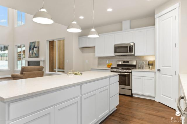 12266 Timberwood Circle, Anchorage, AK 99516 (MLS #19-553) :: RMG Real Estate Network | Keller Williams Realty Alaska Group