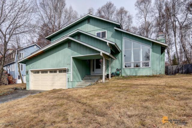 1721 George Bell Circle, Anchorage, AK 99515 (MLS #19-5549) :: The Adrian Jaime Group | Keller Williams Realty Alaska