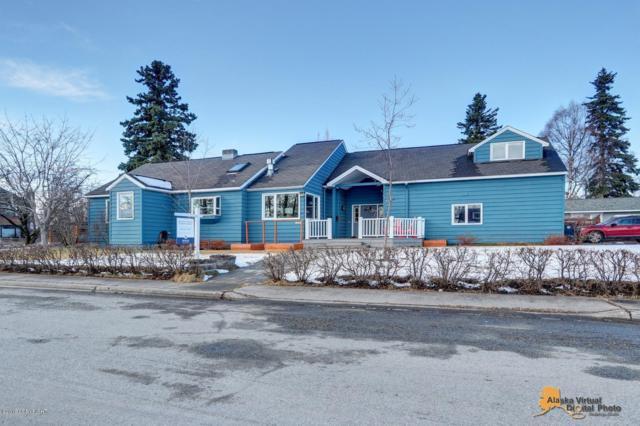 941 W 16th Avenue, Anchorage, AK 99501 (MLS #19-5593) :: RMG Real Estate Network   Keller Williams Realty Alaska Group