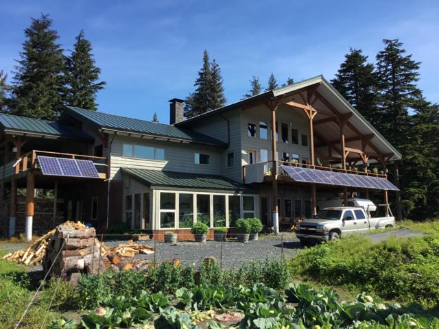10850 Little Bear Lane, Seward, AK 99664 (MLS #19-5610) :: Roy Briley Real Estate Group