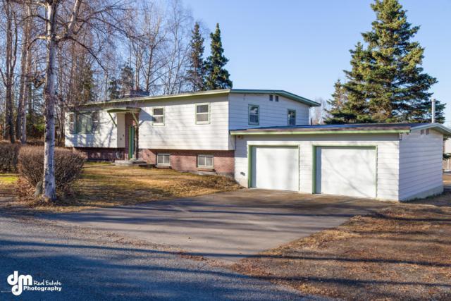 14200 Sunview Drive, Anchorage, AK 99515 (MLS #19-5614) :: RMG Real Estate Network   Keller Williams Realty Alaska Group