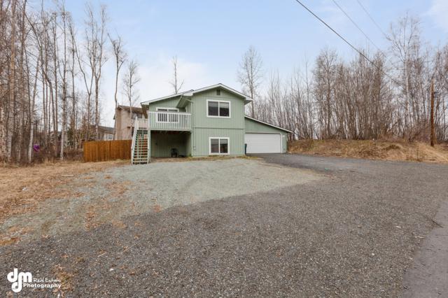 21660 Madsens Place, Chugiak, AK 99567 (MLS #19-5666) :: Roy Briley Real Estate Group