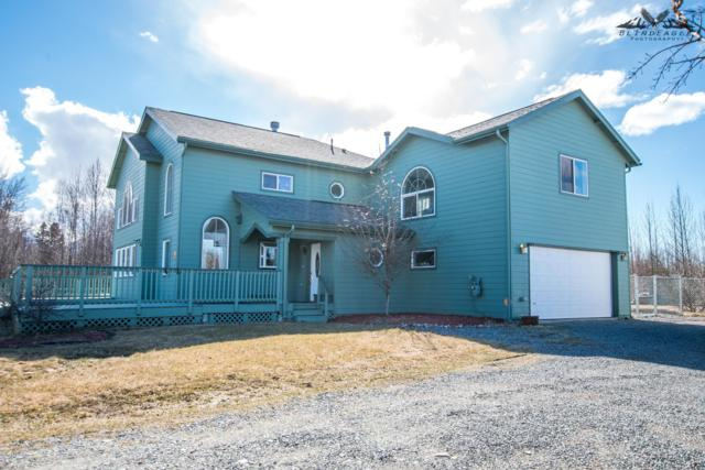 1360 S Jewel Street, Palmer, AK 99645 (MLS #19-5695) :: RMG Real Estate Network | Keller Williams Realty Alaska Group