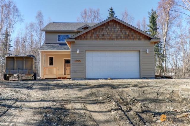 20712 Scenic Drive, Chugiak, AK 99567 (MLS #19-5706) :: Roy Briley Real Estate Group