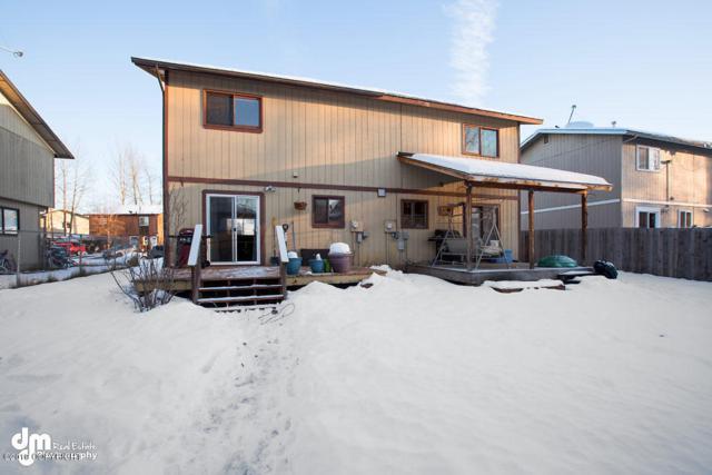 7700 Snow View Drive, Anchorage, AK 99507 (MLS #19-572) :: Alaska Realty Experts
