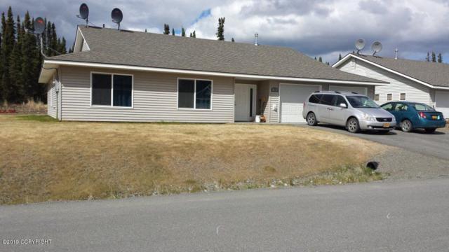 123 Green Valley Street, Soldotna, AK 99669 (MLS #19-5728) :: Team Dimmick