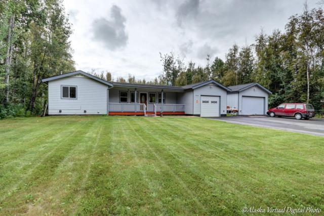 3530 W Riverdell Drive, Wasilla, AK 99654 (MLS #19-573) :: Alaska Realty Experts
