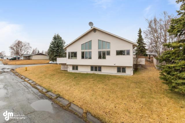 8741 Kathleen Drive, Anchorage, AK 99502 (MLS #19-5739) :: RMG Real Estate Network | Keller Williams Realty Alaska Group