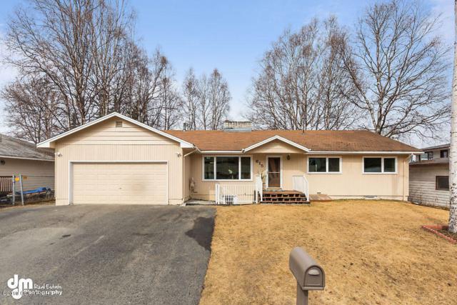 615 W 42nd Avenue, Anchorage, AK 99503 (MLS #19-5743) :: Core Real Estate Group