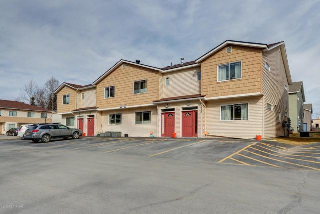 4588 Campbell Park Loop #33, Anchorage, AK 99507 (MLS #19-5747) :: Core Real Estate Group