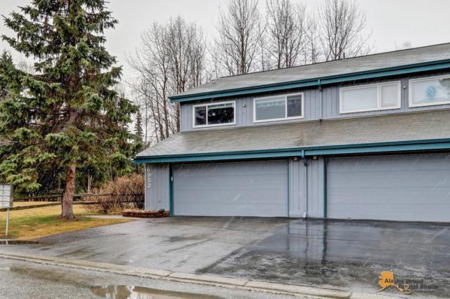 6952 Fairweather Drive 1-1-1, Anchorage, AK 99518 (MLS #19-5751) :: Core Real Estate Group
