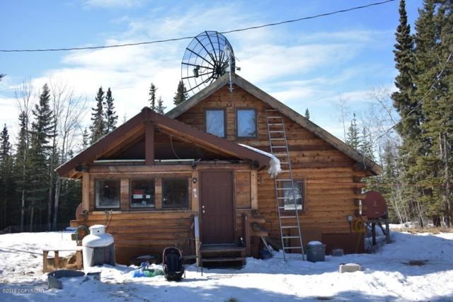 100 Northway Road, Remote, AK 99000 (MLS #19-5762) :: Roy Briley Real Estate Group