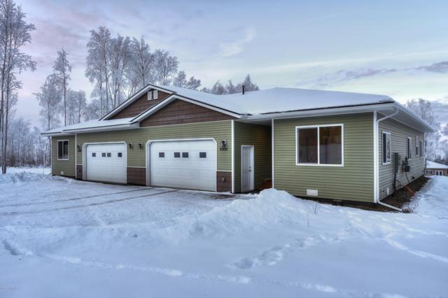 23009 Sherman Street #23, Chugiak, AK 99567 (MLS #19-578) :: Alaska Realty Experts